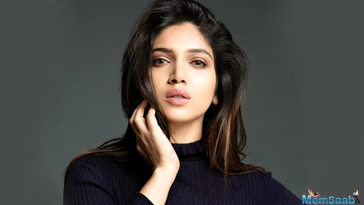 Bhumi Pednekar: I won't gain 27 kgs anymore