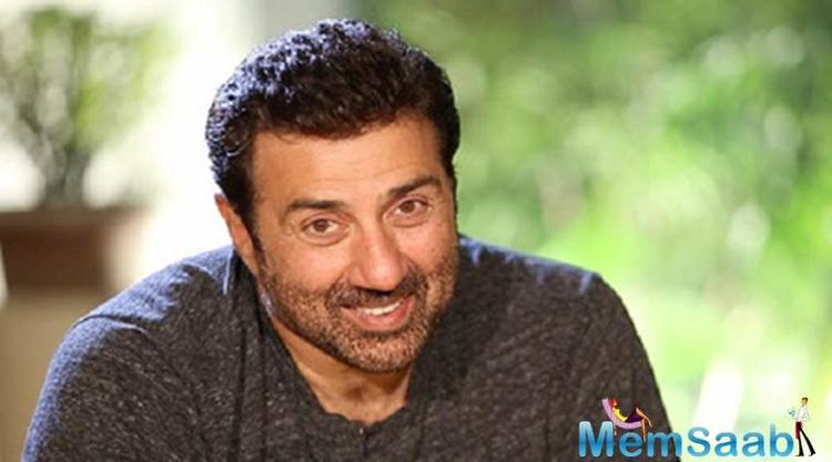 Find out! What Sunny Deol has to say about father Dharmendra and 'shy' son Karan Deol