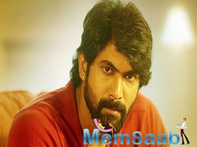 Rana Daggubati to essay the role of a scientist in his debut Hollywood film..