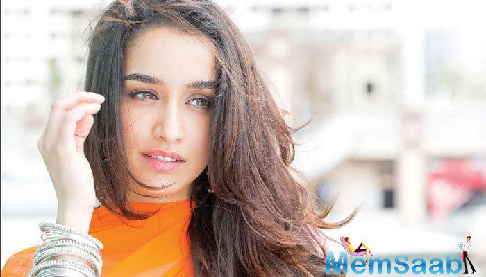 Bollywood actress Shraddha Kapoor, who is doing 3-4 four films in a year and always doing hard for her every character, says she is not a good student.