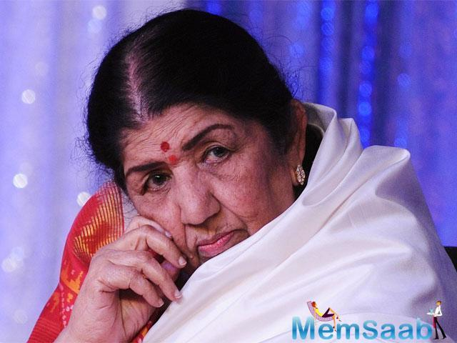 Lata Mangeshkar: Duping innocent people in my name is very painful for me