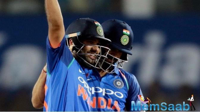 India crush Australia by 7 wickets, clinch series 4-1; reclaim No 1 spot in ICC ODI rankings