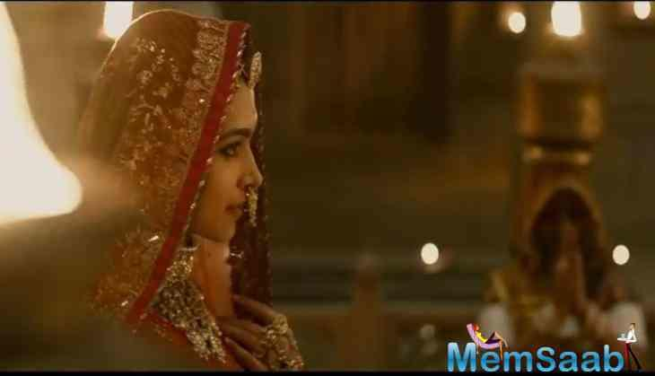 Unquestionably among the most anticipated movies of the year, Sanjay Leela Bhansali's 'Padmavati' has been in the news ever since its promulgation.