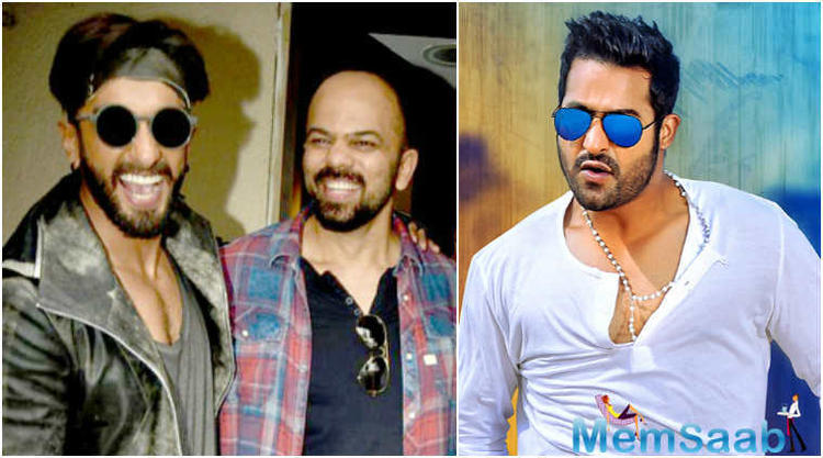 Here's what  Rohit Shetty says about his forthcoming movie based on Temper