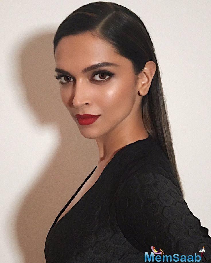 Deepika Padukone: It's very hard to be at the number one position