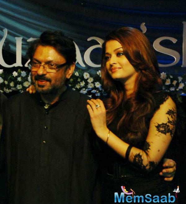 The very beautiful Aishwarya Rai Bachchan is getting ready for the biggest role of her career.