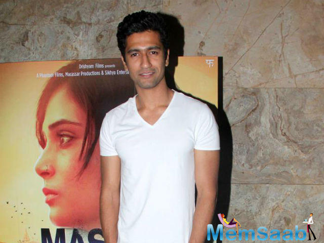 After Taapsee, Vicky Kaushal joins for Anurag Kashyap's Manmarziyan?