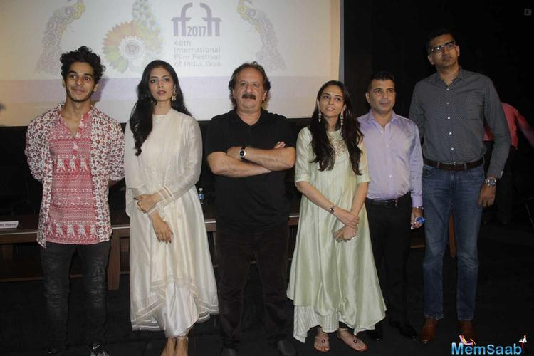 Majid Majidi reveals why Deepika lost out on Beyond the Clouds after audition