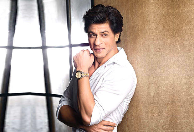 """Bollywood Badshah Shah Rukh Khan says he is """"shy"""" and """"scared"""" of women"""