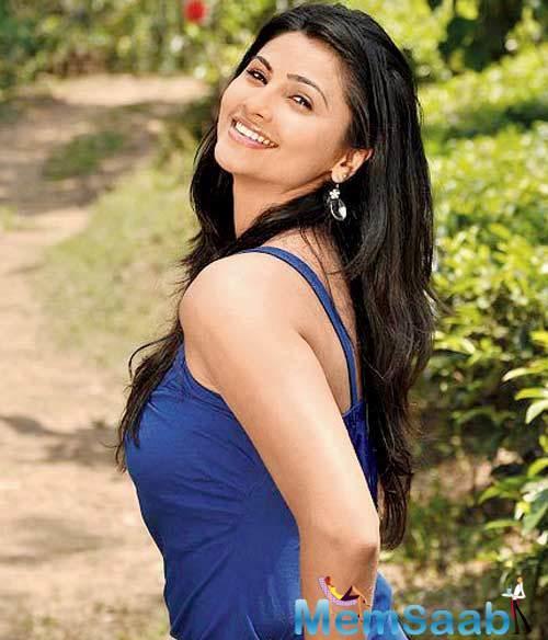 She has last seen in 'Jai Ho' as a leading lady opposite Salman Khan.
