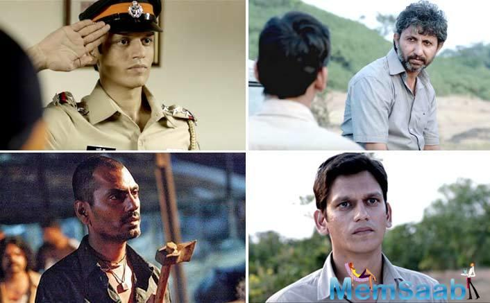 Priyanka Chopra launched the trailer of Nawazuddin Siddiqui starrer 'Monsoon Shootout'