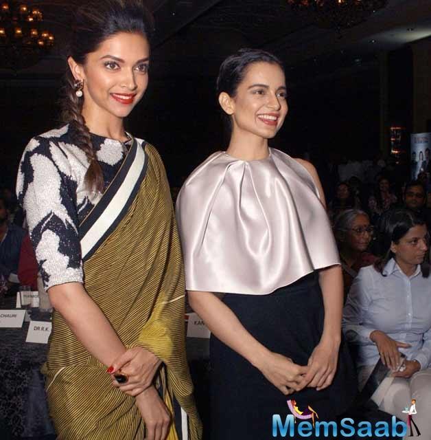 Sanjay Leela Bhansali's 'Padmavati' has been rocking headlines since it's inception.