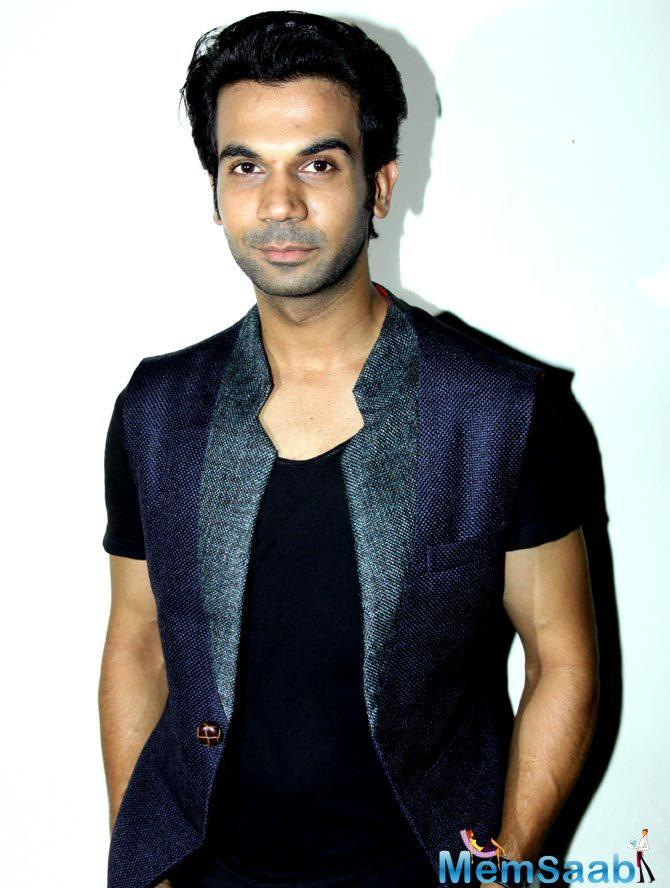 Versatile actor Rajkummar Rao is 'proud' that his Bollywood film 'Newton' has bagged two more awards and 'continues to win hearts'.