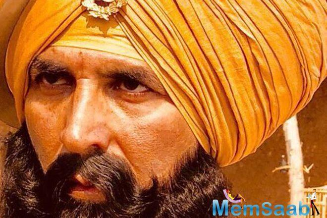 Film Kesari was meant to be collaboration between three Bollywood biggies, Salman Khan, Akshay Kumar and Karan Johar.