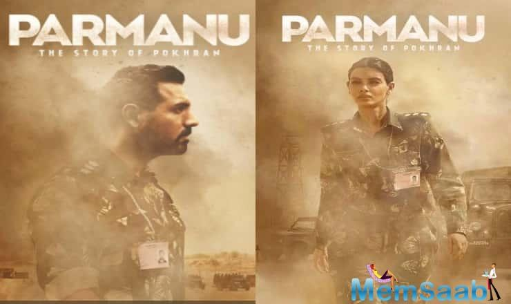 John Abraham and Diana Penty starrer Parmanu: The Story of Pokhran' release postponed yet again?