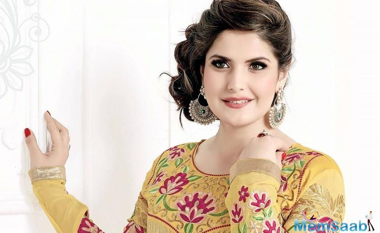 Zareen Khan: Got a dream debut with Salman Khan