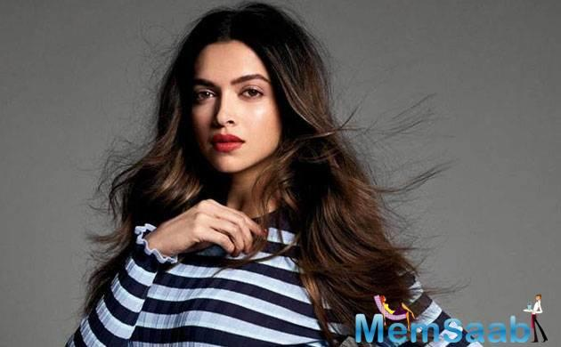 She is willing to make mistakes and is happy to leave a bit of her within the role that she is playing. That's what worked for Piku.