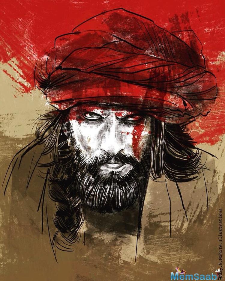 """'Padmaavat': Riteish Deshmukh feels Ranveer Singh is """"pure gold"""" as 'Khilji'"""
