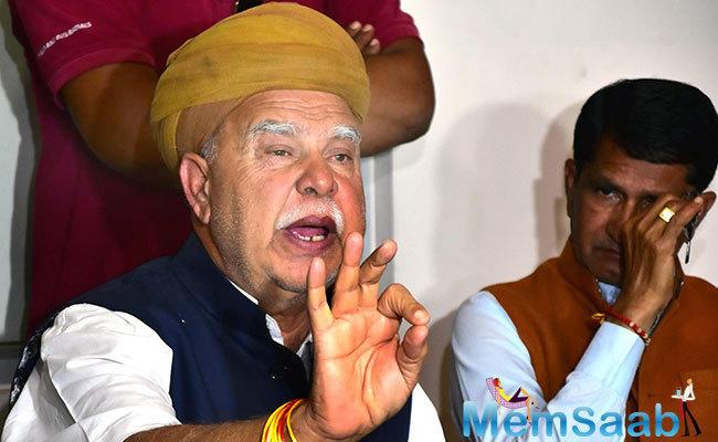 Rajput Karni Sena withdraws protest against the Sanjay Leela Bhansali film Padmaavat