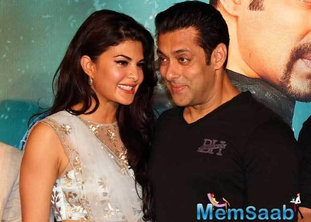 Salman Khan, Jacqueline Fernandez shoot for 10-day long action sequence in Thailand for Race 3