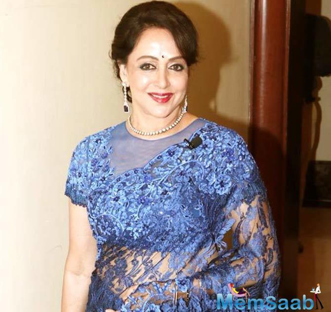 Hema Malini, Pandit Jasraj to perform at 'Rasotsav' festival in Mathura