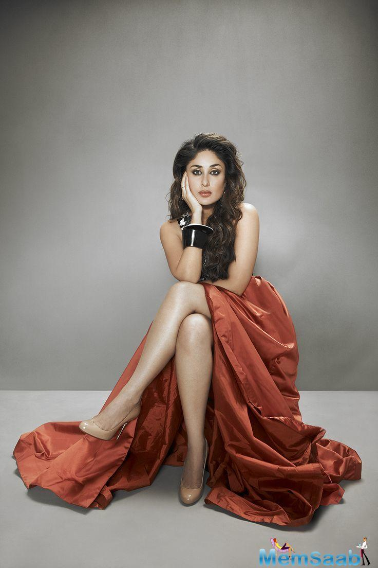 Kareena Kapoor Khan will be endorse Juice Brand