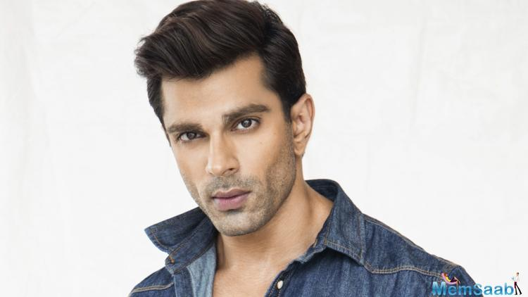 Karan Singh Grover's new talent comes to light!