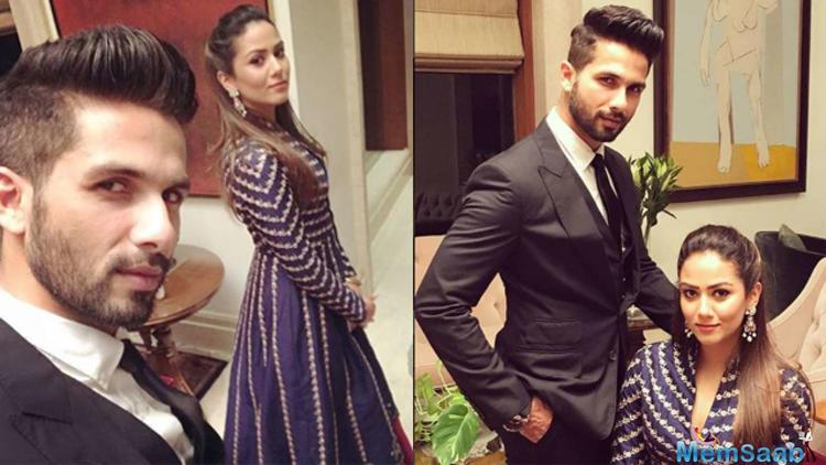 """Talking about the film's progress, Shahid said, """"Seventy per cent of the film is complete and some 30 per cent is left. Next week we start shooting again and I believe by May the shooting will be complete."""""""