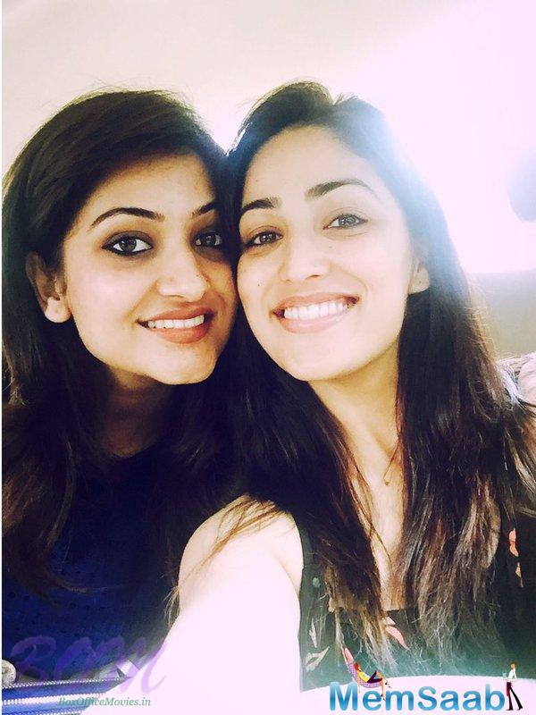 Yami Gautam's sister to make her Bollywood debut opposite Randeep Hooda in 'Battle Of Saragarhi'