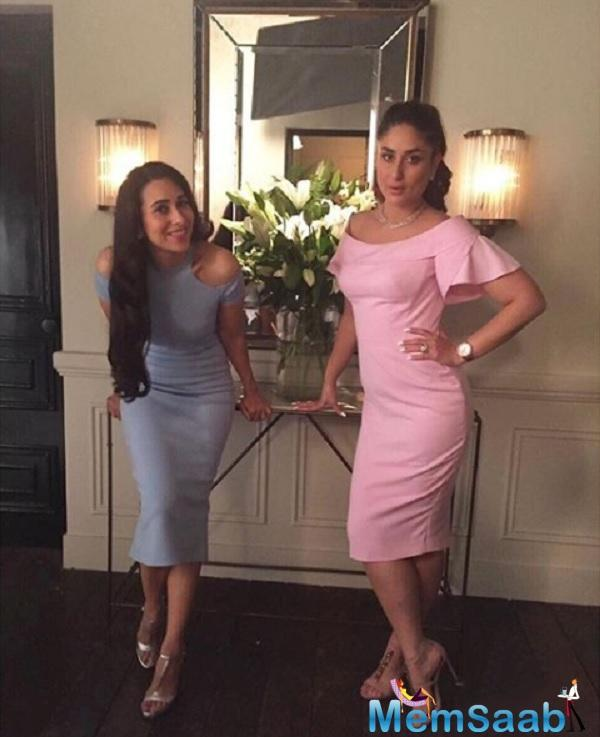 The lady revealed that Bebo and she has major disagreements when it comes to raising kids.