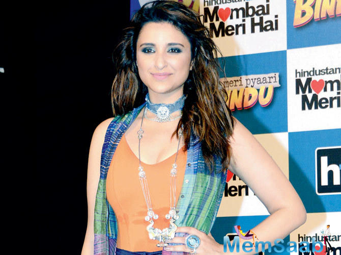 Parineeti Chopra's 'Biggest Announcements' left fans guessing