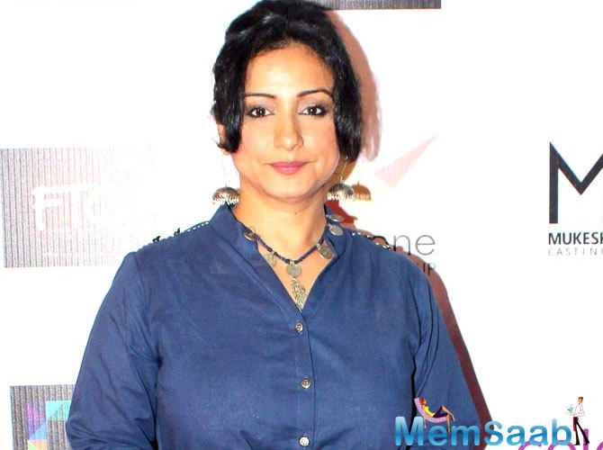 After National Award, Divya Dutta excited about Cannes debut