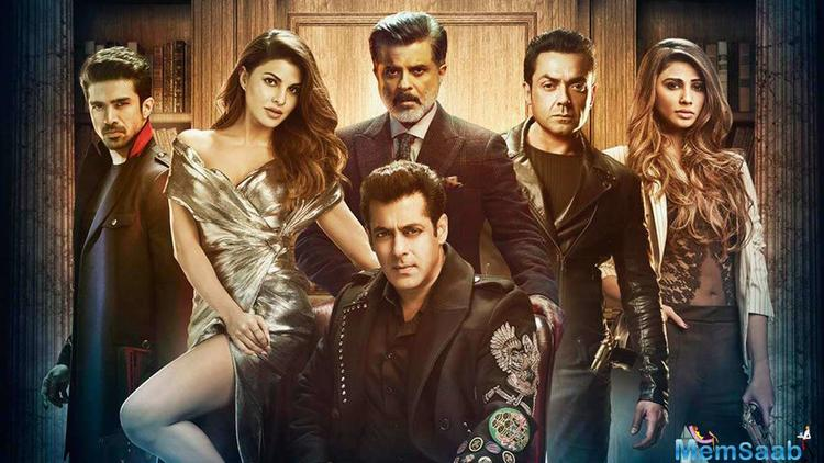 Race 3: Team says they don't have any idea about the climax of the film