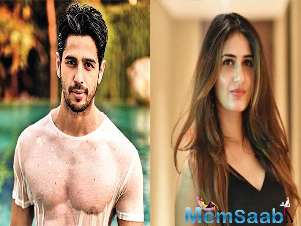 Fatima Sana Shaikh to star opposite Sidharth Malhotra in 'Shotgun Shaadi'?