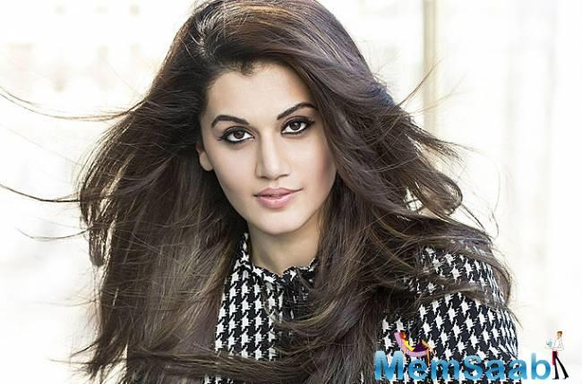 Taapsee Pannu refuses to work with Nawazuddin Siddiqui, know why