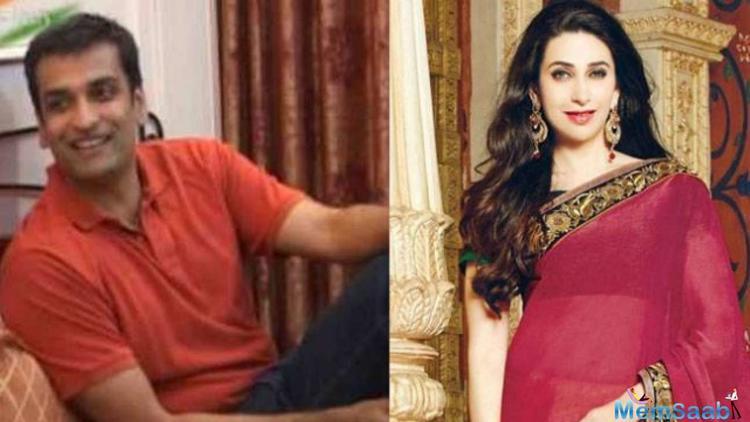 Randhir Kapoor squashes Karisma's marriage rumours with alleged beau Sandeep Toshniwal