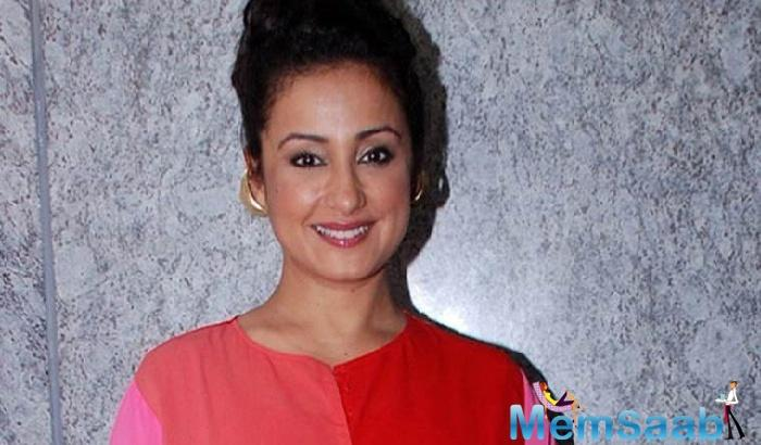 Divya Dutta: I want to get directed by Gulzar