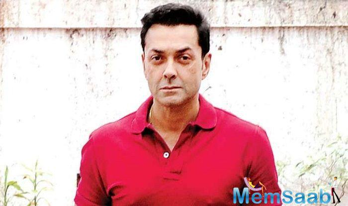 Bobby Deol: If race 3 was bad, wouldn't have worked at box office