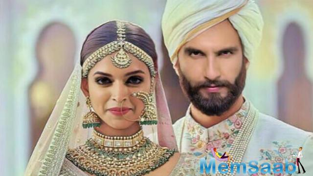 Deepika Padukone and Ranveer Singh to get married on this date?