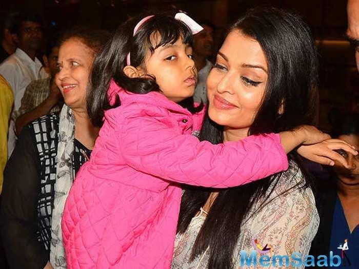 Astrologer: Aishwarya's daughter can be PM