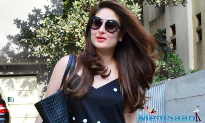 Kareena Kapoor Khan to not be a part of 'Veere Di Wedding 2'?