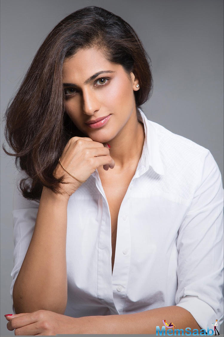 "Kubbra says the ""role demanded sensitivity and empathy""."