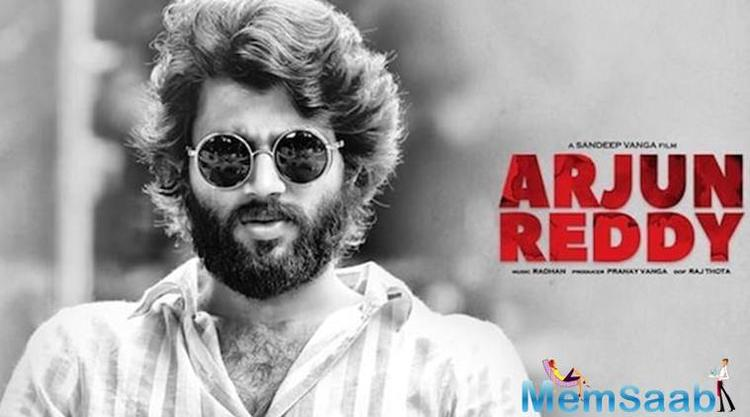 Arjun Reddy makers to prepone shoot schedule for Shahid Kapoor