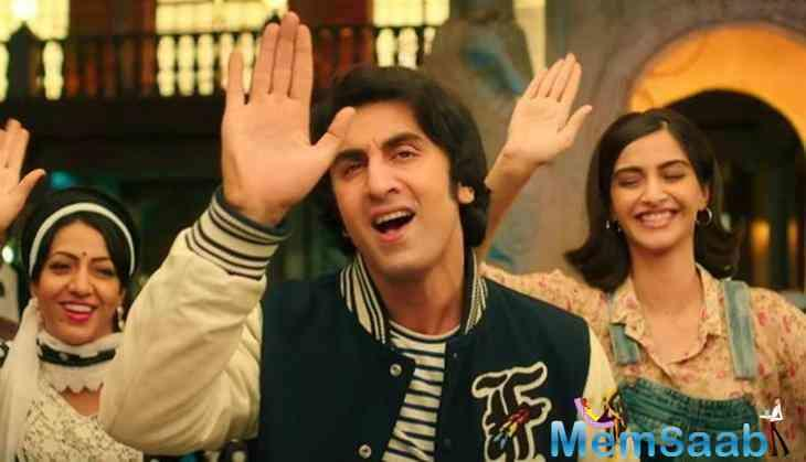 Sanju Box Office Day 11 Early Trends: Undoubtedly, Rajkumar Hirani and box office go hand-in-hand.