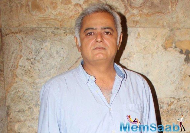 Hansal Mehta: Films' marketing has become pointless exercise