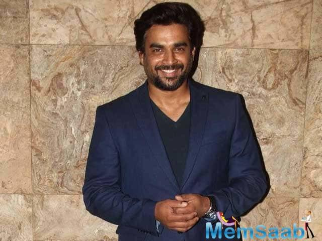 Commenting on the series, R. Madhavan said in a statement: