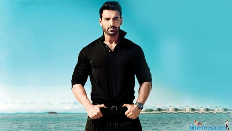 Actor-producer John Abraham, who introduced actor Ayushmann Khurrana in Bollywood, says he would like to encourage new talent and create equal opportunities for outsiders in the film business.