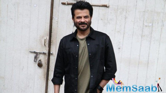Actor-producer Anil Kapoor, who has come out with some exciting films such as Veere Di Wedding and Fanney Khan in recent times, claims that money has never been a driving force in his life.