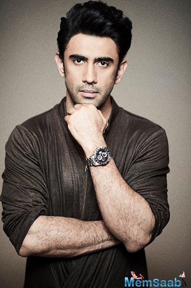 Amit Sadh: I haven't achieved any milestone yet