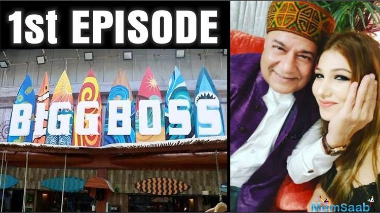 Bigg Boss 12: Jasleen Matharu doesn't wish to share bed with beau Anup Jalota